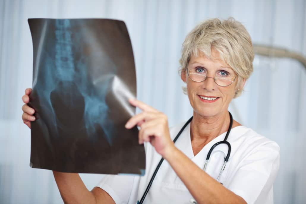Hip Replacement in Israel