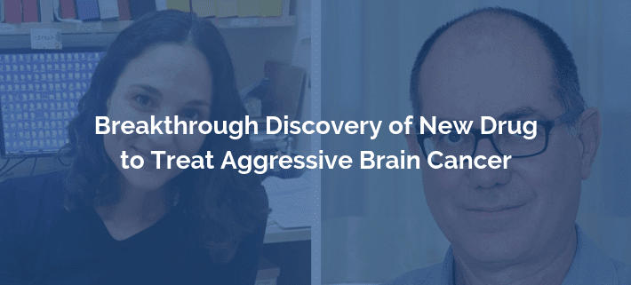 Sheba News Featured Image Aggressive Brain Cancer