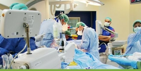 New era of lung transplant at Sheba Medical Center